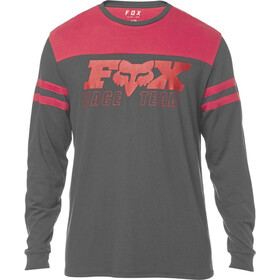 Fox Race Team Airline LS Tee Men black